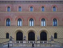 Bayerische Staatsbibliothek von digital cat 