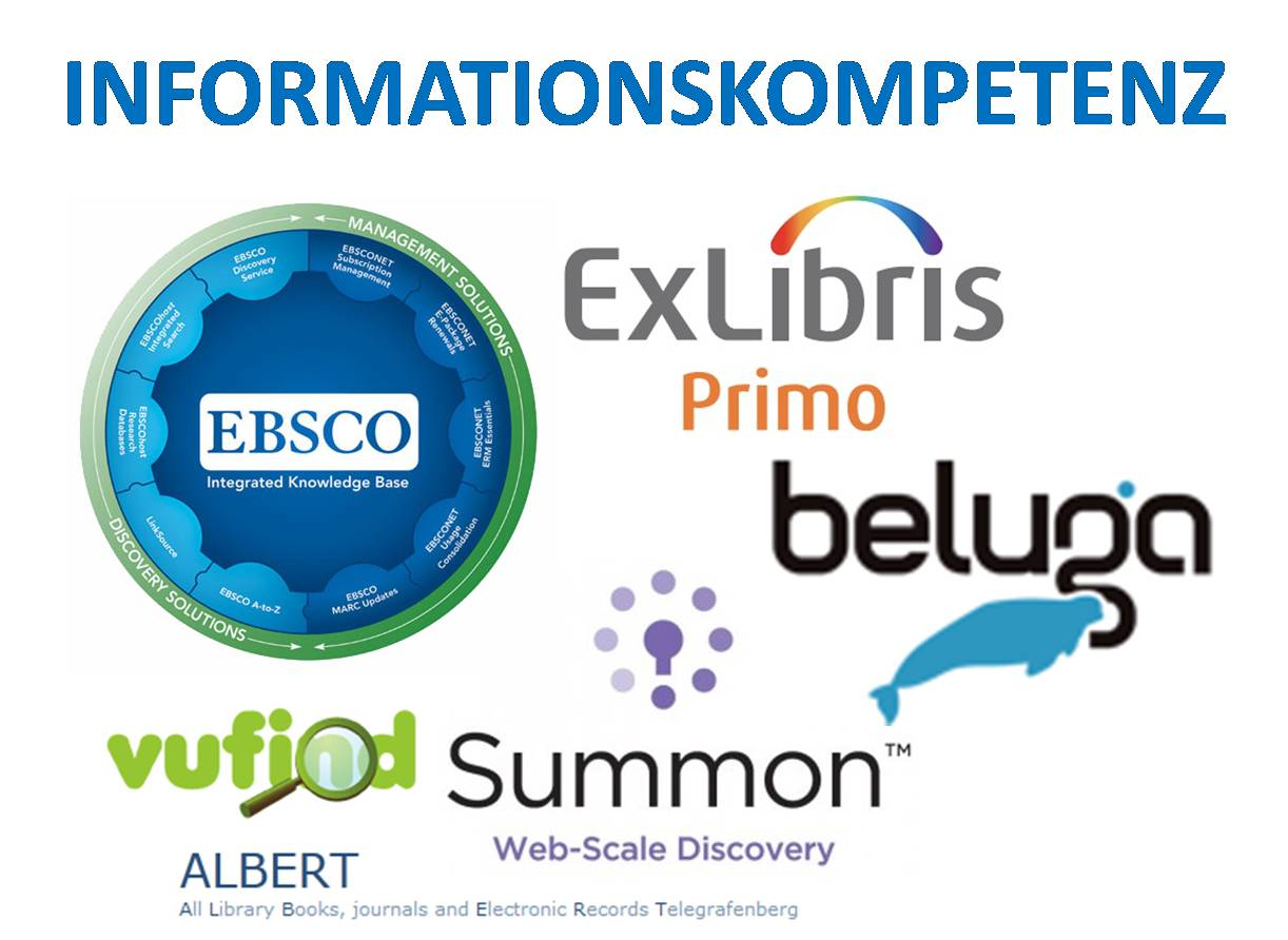 Informationskompetenz durch Discovery-Systeme?